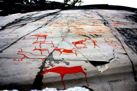 Alta Sápmi Museum By Daisy Chain