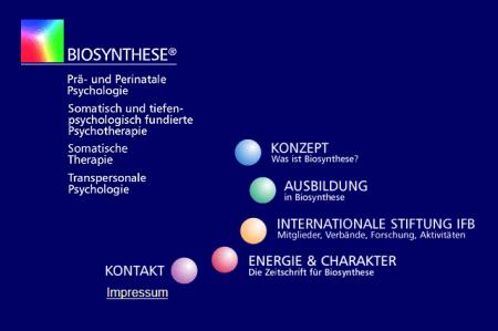 Logo Biosynthese