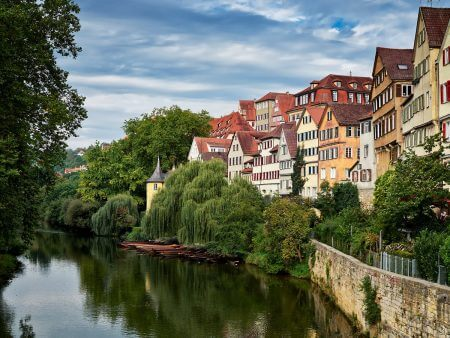 Tübingen By Torsten Scholz