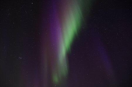 Northern Lights Pixabay By MartinStr